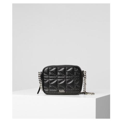 Kabelka Karl Lagerfeld K/Kuilted Studs Camera Bag - Rôznofarebná