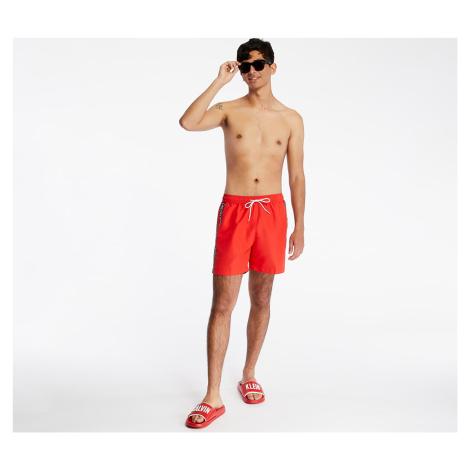 Calvin Klein Medium Drawstring Swim Shorts High Risk