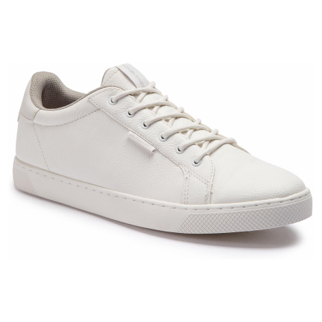 Sneakersy JACK&JONES - Jfwtrent 12150725 Bright White Jack & Jones