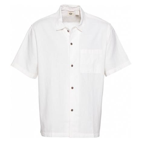Dockers Košeľa  biela