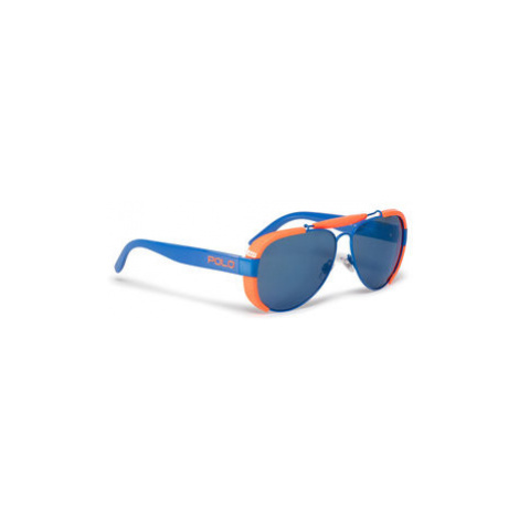 Polo Ralph Lauren Slnečné okuliare 0PH3129 940355 Modrá