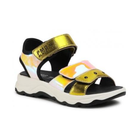 Dievčenské sandále Primigi