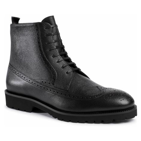Členková obuv BOSS Hugo Boss
