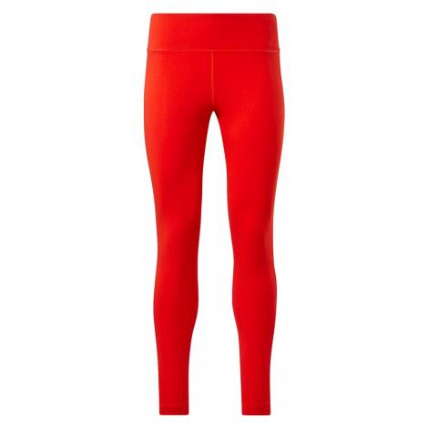 Reebok Training Essentials Linear Logo Leggings female