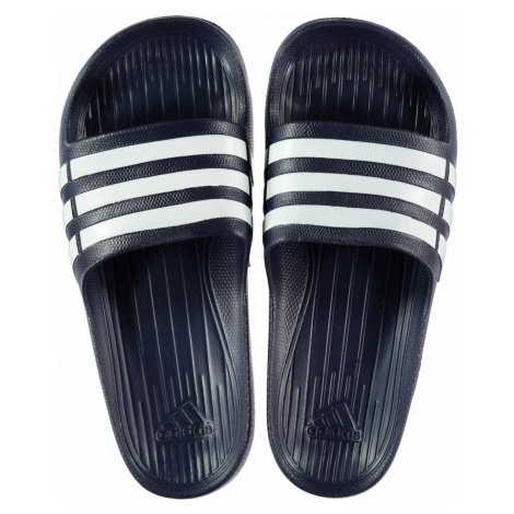 Men's sliders Adidas Duramo