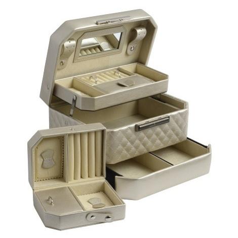 JK Box Krémová šperkovnica SP-930 / A20 JKbox