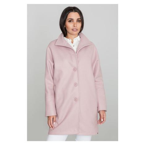 Figl Woman's Coat M589