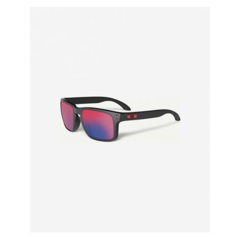 Oakley Holbrook Slnečné okuliare Čierna