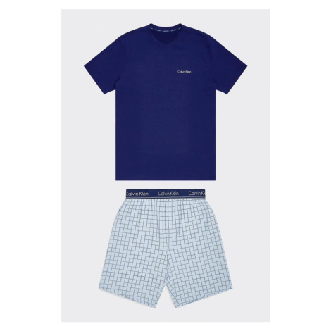 Calvin Klein Pyžamový set v látkovom vrecúšku Veľkosť: S
