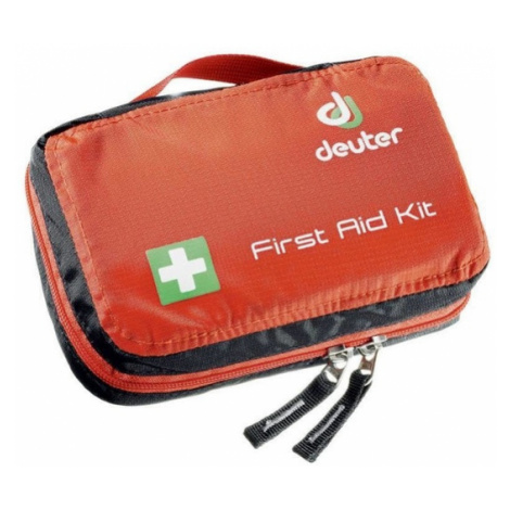 Lekárnička DEUTER First Aid Kit EMPTY papája