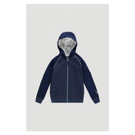 O'NEILL Funkčná flisová bunda  námornícka modrá