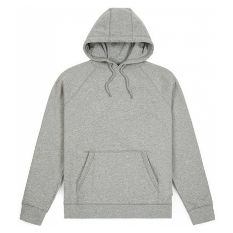 Vans MN Versa Hoodie Cement Heather-XL šedé VN0A3HPZ02F-XL
