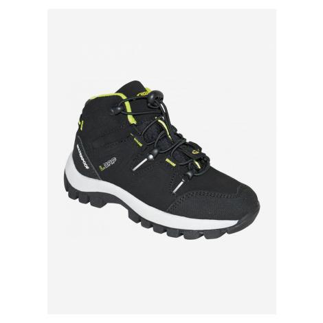 Topánky Loap Tarby Čierna