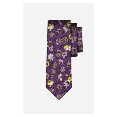 Lambert Man's Tie LATIE0000SJFB6XJ9564 Purple