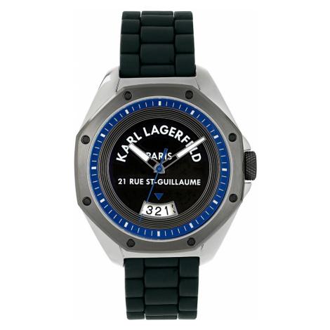 Karl Lagerfeld - Hodinky 5552765