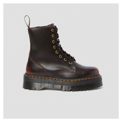Jadon Arcadia Platform Boots Dr Martens