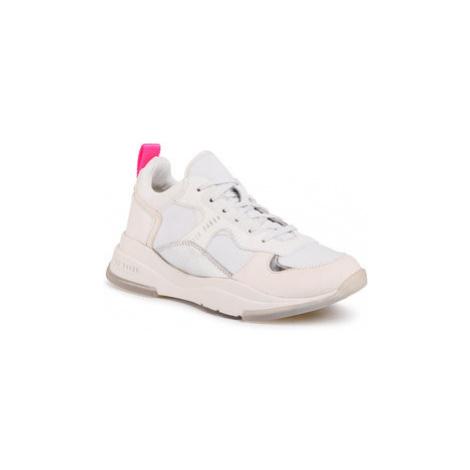 Ted Baker Sneakersy Winnslo 242202 Biela