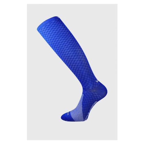 Kompresné podkolienky Lithe modré VoXX