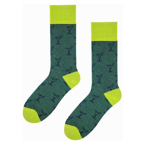 Bratex Man's Socks KL-336B