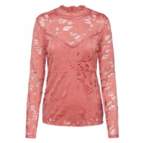 VILA Tričko 'Vistasia'  ružová