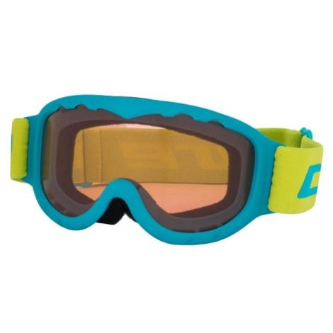 Arcore JUNO modrá - Juniorské lyžiarske okuliare