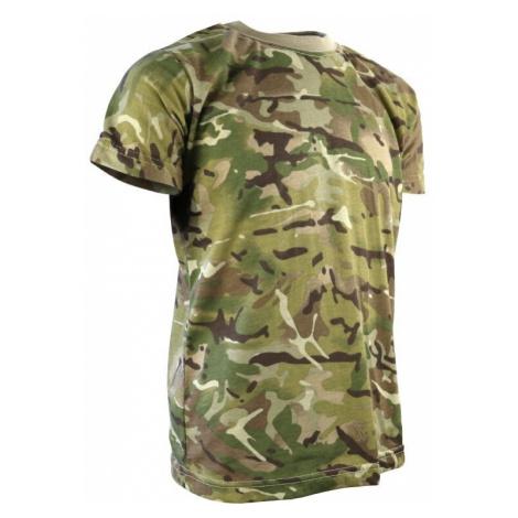 Detské tričko Kombat UK® - BTP