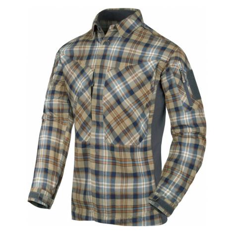 Flanelová košile MBDU Helikon-Tex® - Ginger Plaid