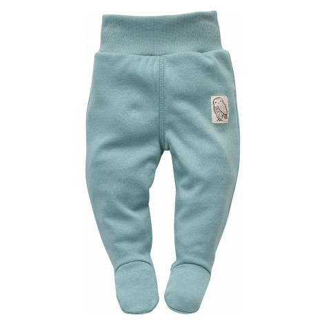 Pinokio Kids's Stay Green Sleep Pants Turquoise
