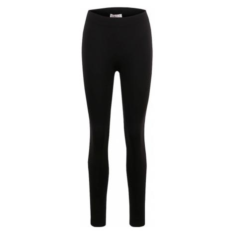 FALKE Športové nohavičky  čierna