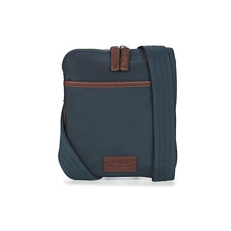 Polo Ralph Lauren NYLON-THPSN FLT XB-CXB-NYL Modrá