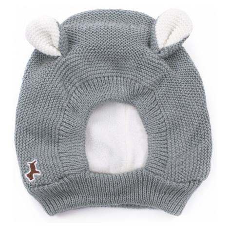 Art Of Polo Unisex's Hat cz18613 Grey