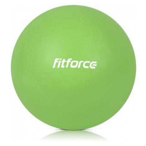 Fitforce OVERBALL zelená - Gymnastická lopta