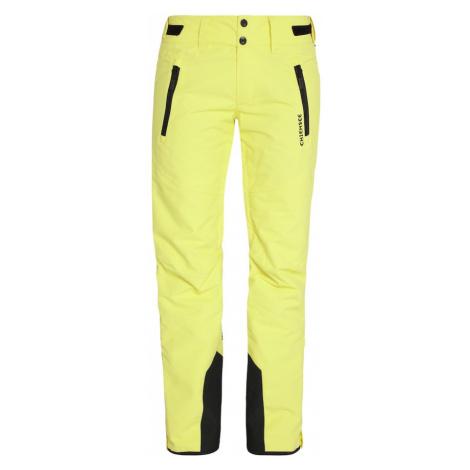 CHIEMSEE Športové nohavice  žltá