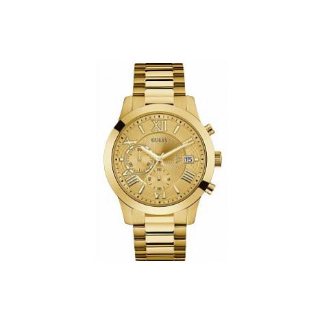 Pánske hodinky Guess W0668G4