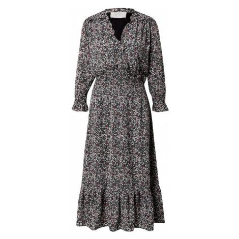 Neo Noir Šaty 'Jenna'  čierna / zmiešané farby