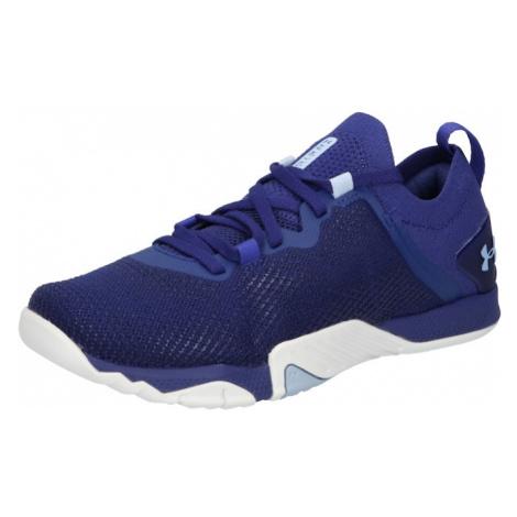 UNDER ARMOUR Športová obuv 'TriBase Reign 3'  modrá