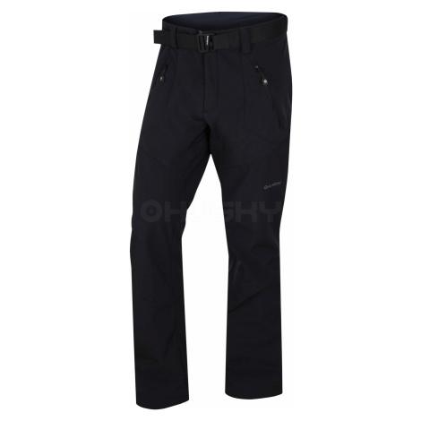 Husky Kresi čierna, Pánske outdoor nohavice