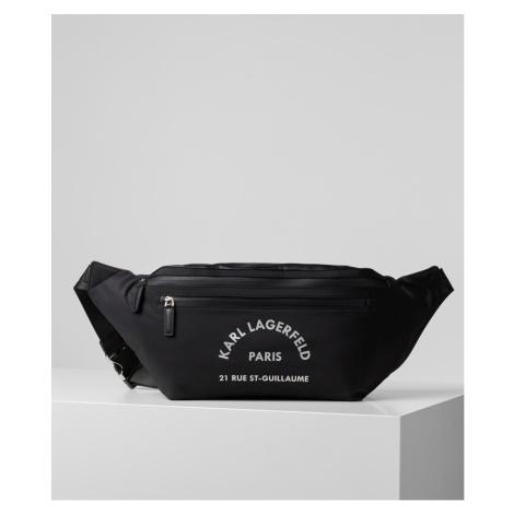 Bum Bag Karl Lagerfeld Rue St Guillaume Lg Bumbag