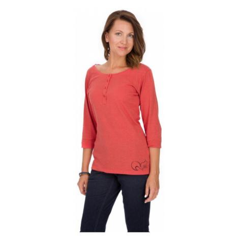 Bushman tričko Oraibi red