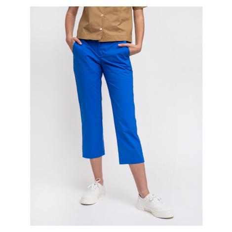 Loreak Pants Amelia Pplin Soft A-blue Loreak Mendian
