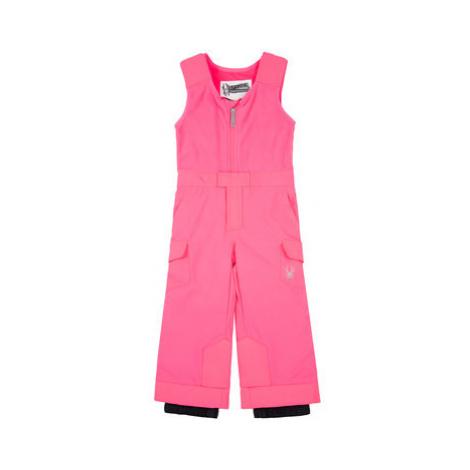 Spyder Lyžiarske nohavice Sparkle 195106 Ružová Regular Fit