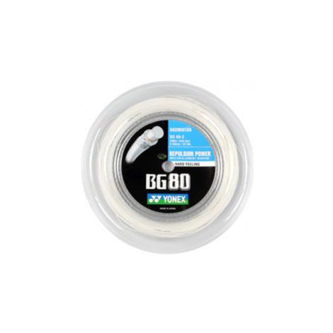Yonex Micron Bg80 (0.68 Mm) - Dĺžka 200 M