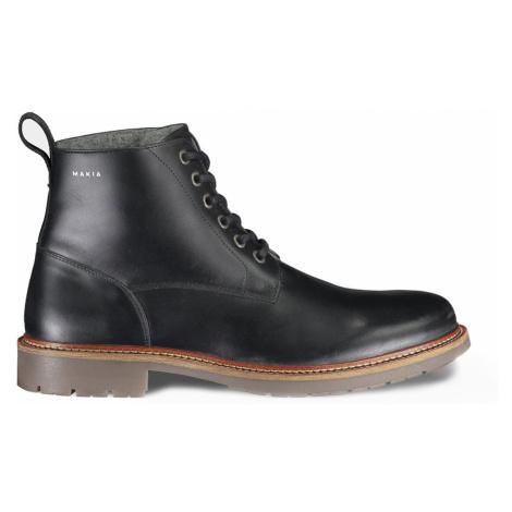 Makia Lined Avenue Boot-10 čierne M90052_999-10