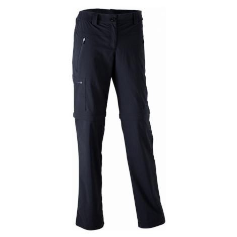 James & Nicholson Pánske elastické outdoorové nohavice JN585