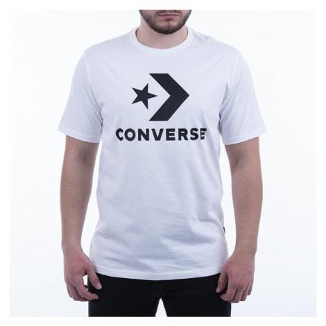 Converse Star Chevron Tee 10018568-A02