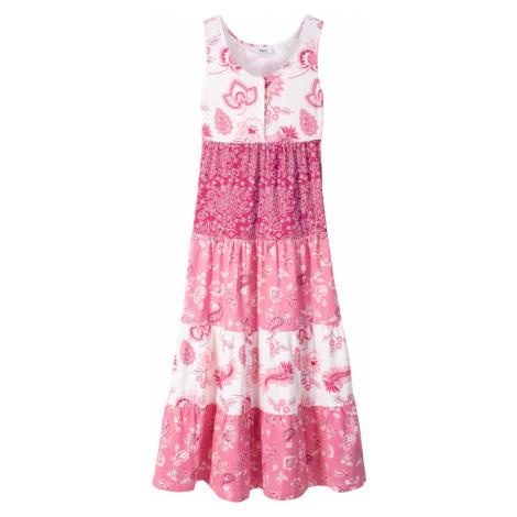 Letné šaty bonprix
