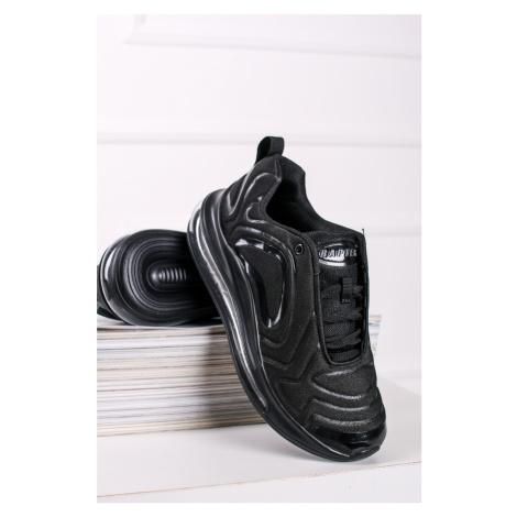 Čierne tenisky Austin Vices