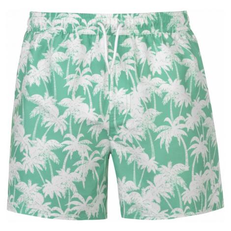 Hot Tuna Palm Print Shorts Mens