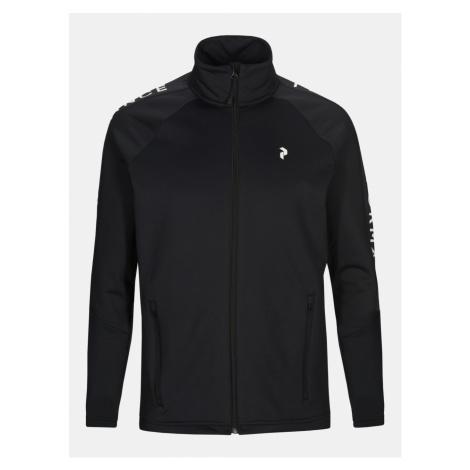 Mikina Peak Performance M Rider Zip Jacket