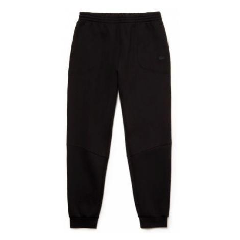 Lacoste MAN TRACKSUIT PANT čierna - Pánske tepláky